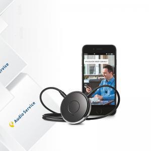 audioservice mobil baglanti