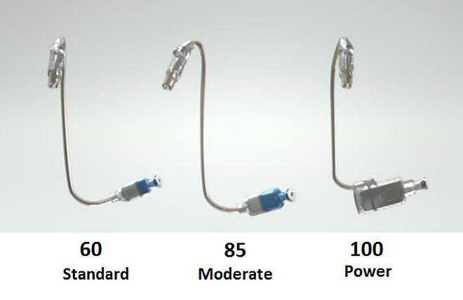 oticon işitme cihazı hoparlörleri