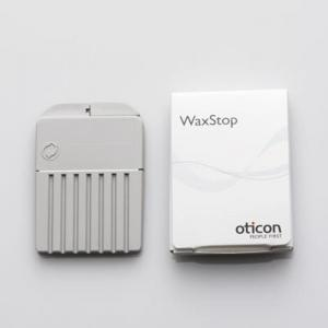 oticon waxstop filtre