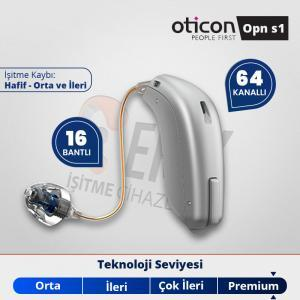 oticon opn s 1 fiyat ve özellikleri emy işitme