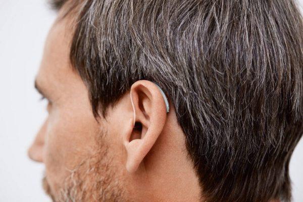 siemens signia xperience pure işitme cihazı kulakta görünüm emy işitme cihazları