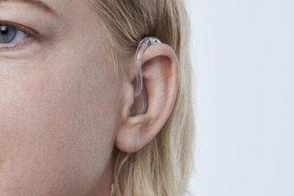 oticon xceed bte sp- up kulak arkası işitme cihazı