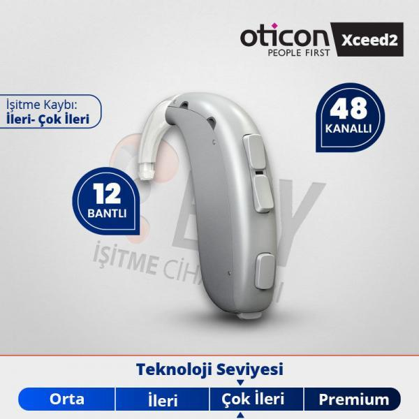 oticon xceed 2 isitme cihazi emyisitme.com.tr