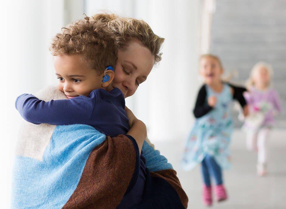 Oticon Opn Play, Oticon Xceed Play 2-1 Pediatrik (Çocuk) İşitme Cihazı fiyat ve özellikleri