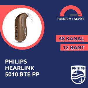Philips Hearlink 5010 BTE PP premium işitme cihazı fiyatları emy işitme