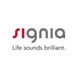 signia logo emy işitme cihazları